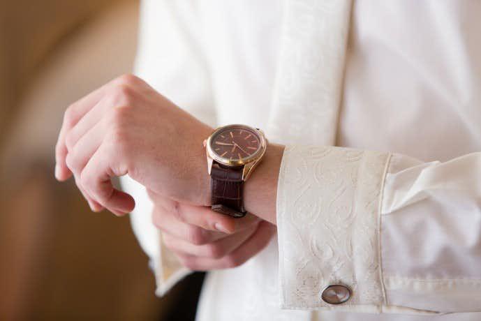 3万円以下で購入できるおすすめ腕時計