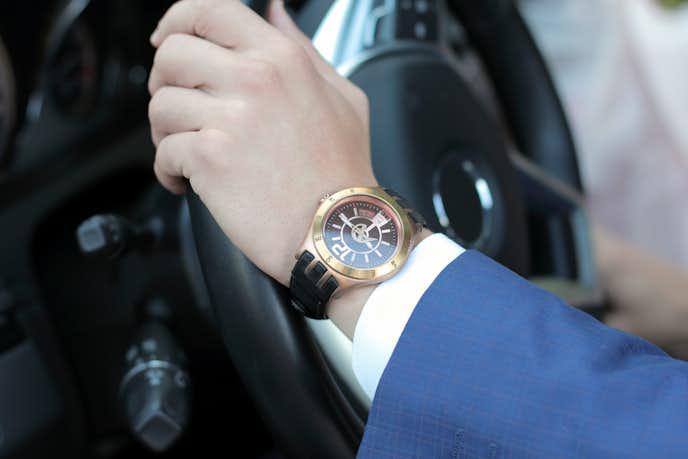 グッチの時計の特徴