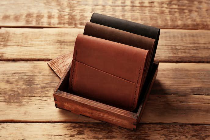 財布のおすすめメンズブランド