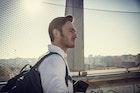 スーツにも合うビジネスリュックを厳選。おしゃれな人気ブランドで快適な通勤を | Smartlog