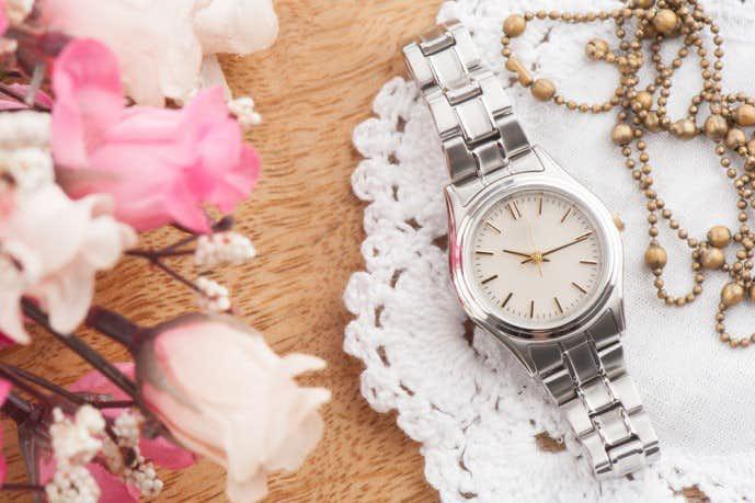母の日にプレゼントしたい時計