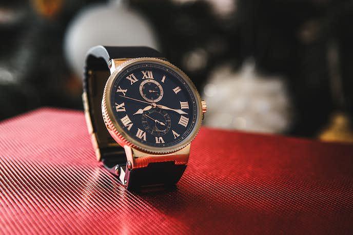 オメガのメンズ腕時計