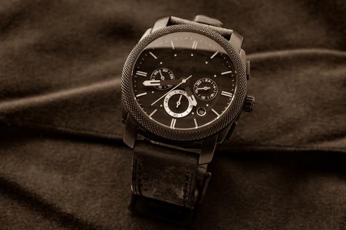オメガの腕時計の名前の由来