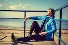 ジャージの上手な着こなし方を大特集!おしゃれなスポーツコーデ10選 | Smartlog