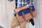 メンズコーデに密かなおしゃれを。ショルダーバッグの人気ブランド14選 | Smartlog
