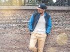 スタジャンの華麗な着こなし方を大公開!おすすめの人気メンズコーデ10選 | Smartlog
