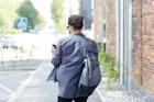 コートエシエルの人気リュック一覧。誰もが二度見するオシャレな後ろ姿に | Smartlog