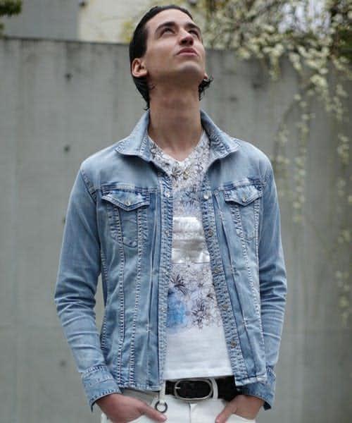 デニムシャツのおすすめブランドランキング第6位
