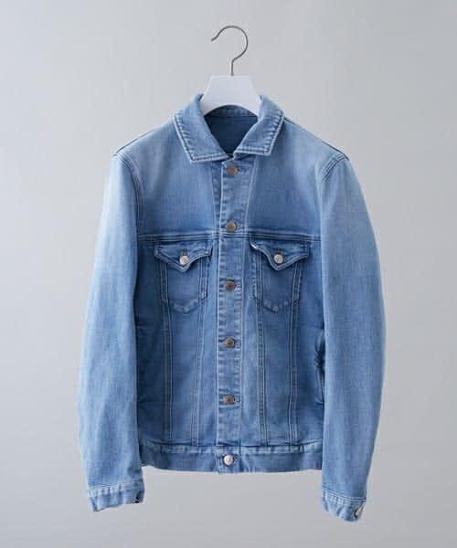 デニムジャケットの人気ブランド