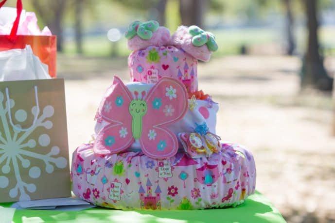 男の子の出産祝いのプレゼントにディズニーグッズ