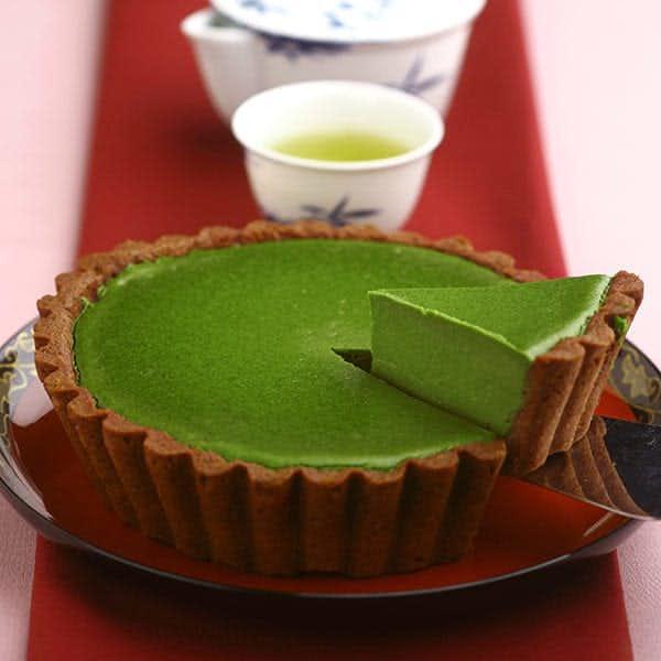 両親にプレゼントしたいのは伊藤久右衛門のチーズケーキ