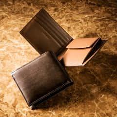 両親にプレゼントしたいのはココマイスターの財布