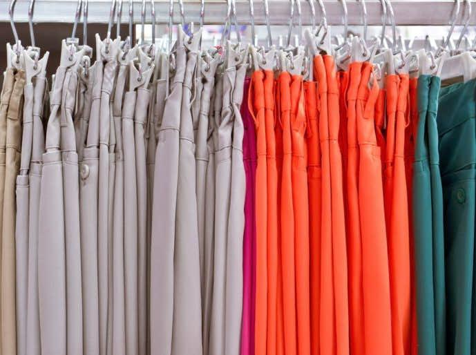 メンズの春ファッションコーディネート